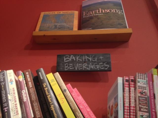 BakingBeverages