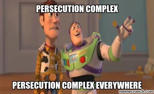 persecutionmeme